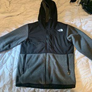 Denali 2 hooded jacket (Northface)